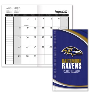 17MPLN/Baltimore Ravens