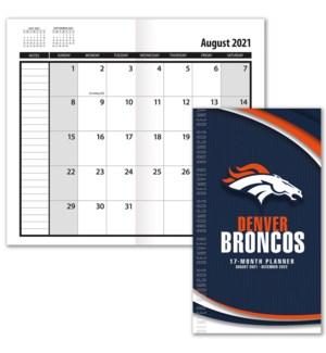 17MPLN/Denver Broncos