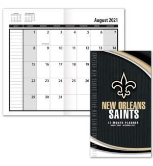 17MPLN/New Orleans Saints