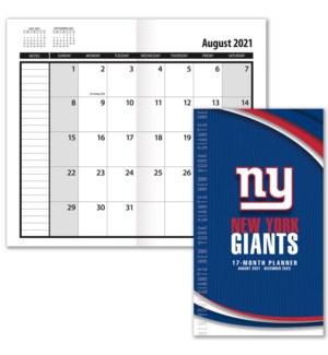 17MPLN/New York Giants