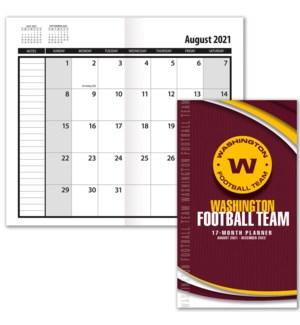 17MPLN/Washington Football