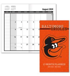 17MPLN/Baltimore Orioles
