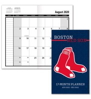 17MPLN/Boston Red Sox