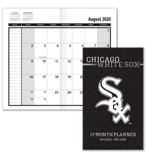 17MPLN/Chicago White Sox