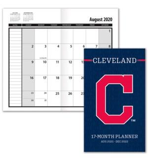 17MPLN/Cleveland Indians