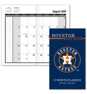 17MPLN/Houston Astros