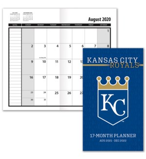 17MPLN/Kansas City Royals