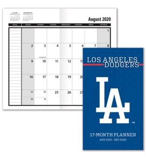 17MPLN/Los Angeles Dodgers