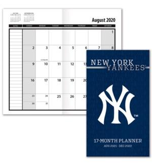 17MPLN/New York Yankees