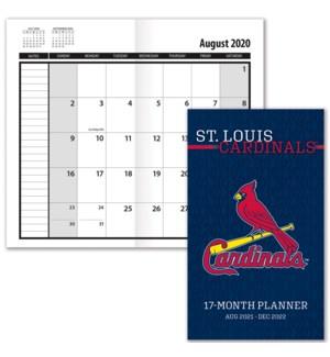 17MPLN/St Louis Cardinals