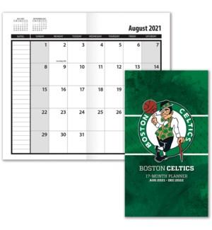 17MPLN/Boston Celtics