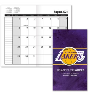 17MPLN/Los Angeles Lakers