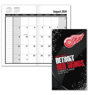17MPLN/Detroit Red Wings