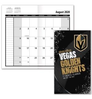 17MPLN/Vegas Golden Knights