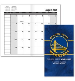 17MPLN/Golden State Warriors
