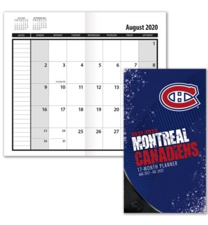 17MPLN/Montreal Canadiens
