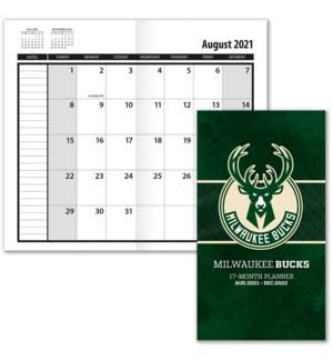 17MPLN/Milwaukee Bucks