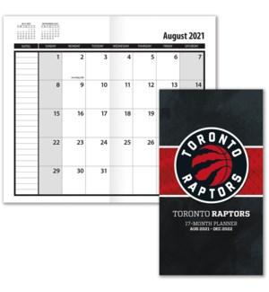 17MPLN/Toronto Raptors