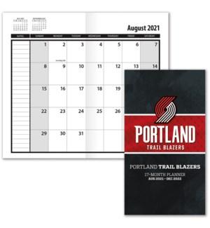 17MPLN/Portland Trail Blazers