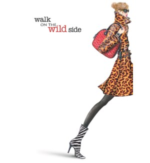 BD/Walk On Wild Side