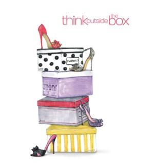BD/Outside The Box