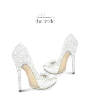 WD/Here Comes The Bride
