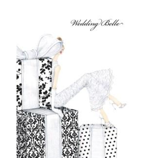 WD/Wedding Belle