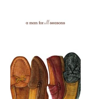 BD/Man All Seaons