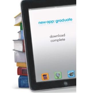 GR/New App Grad