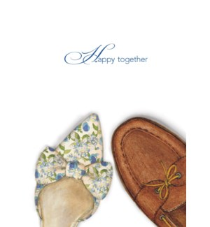 AN/Happy Together Shoes