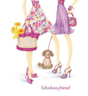 BD/Fabulous Friend