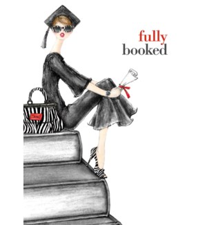 GR/Fully Booked Zebra