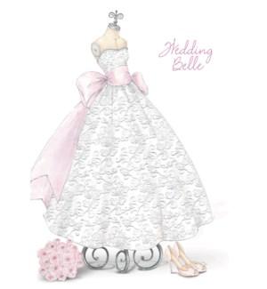 WD/Wedding Belle Dress
