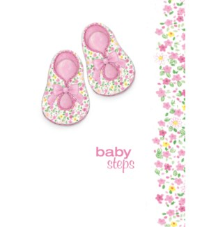 NB/Baby Steps Girl