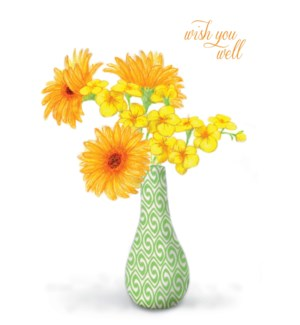 GW/Wish You Well Daisies