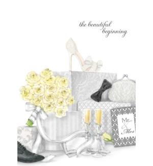 WD/The Beautiful Beginning