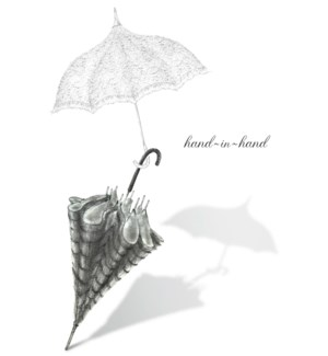WD/Hand-In-Hand Umbrellas