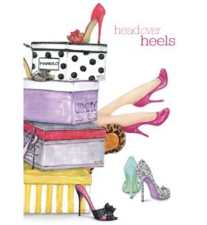 BD/Head Over Heels