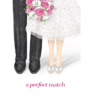 WD/A Perfect Match Couple