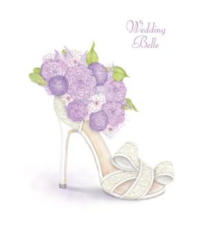 WD/Wedding Belle Shoe