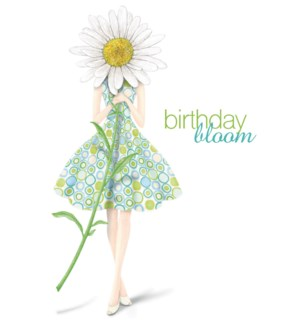 BD/Birthday Bloom