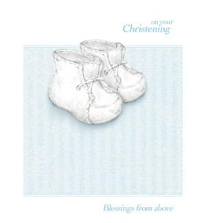 CH/Boy Christening
