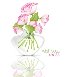 GW/Wish You Well Roses