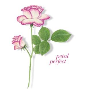 WD/Petal Perfect
