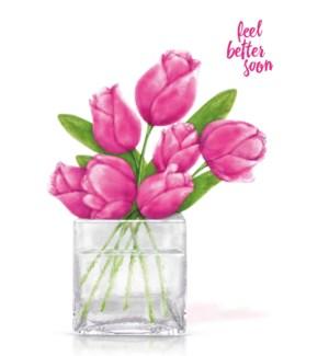 GW/Feel Better Tulips
