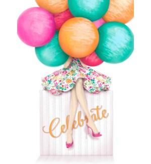 BD/Celebrate B-Day Girl