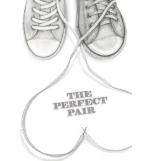 CO/Perfect Pair Sneakers