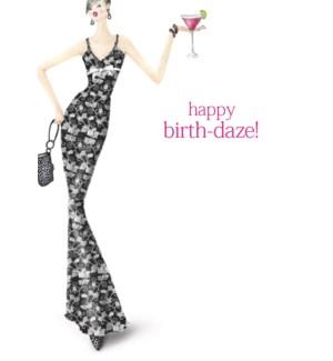 BD/Happy Birth-Daze