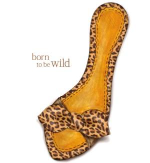 BD/Leopard Born Wild