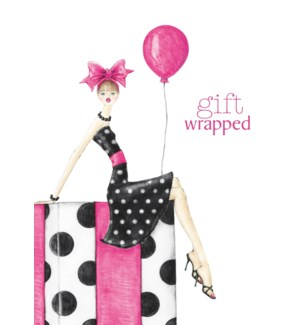 BD/Gift Wrapped